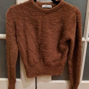 Lot of three Zara sweaters!!